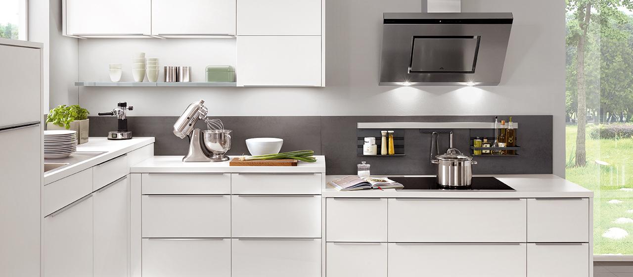 Unser Küchenstudio von Küchen - Outlet Matthias Henselmann in ...